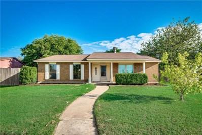 1001 Joshua Tree Drive, Plano, TX 75023 - MLS#: 13936800