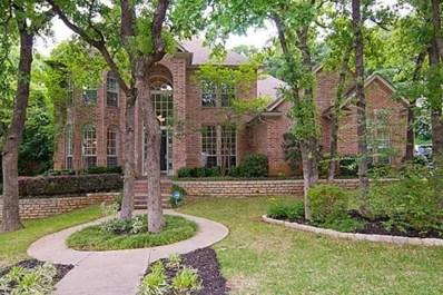 3124 Joyce Way, Grapevine, TX 76051 - MLS#: 13936895