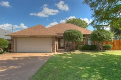 6611 Darcy Lane, Arlington, TX 76001 - MLS#: 13936914