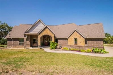 409 Agnes, Springtown, TX 76082 - MLS#: 13936917