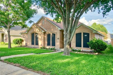 1207 Spring Creek Drive, Allen, TX 75002 - MLS#: 13936985