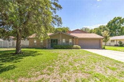 8009 Northbrook Drive, Benbrook, TX 76116 - MLS#: 13936988