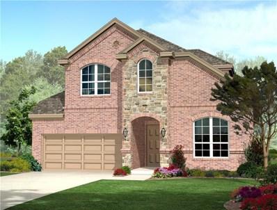 4008 Knollbrook Lane, Fort Worth, TX 76137 - MLS#: 13937029