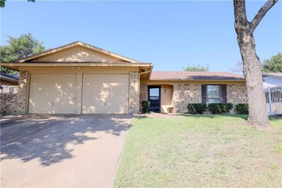 2917 Sam Houston Drive, Garland, TX 75044 - MLS#: 13937051