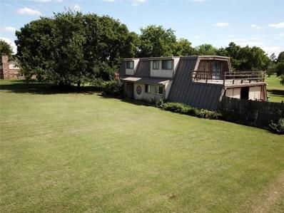 206 Solar Way, Denton, TX 76207 - #: 13937061