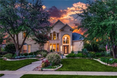 1005 Windsor Drive, McKinney, TX 75072 - MLS#: 13937068