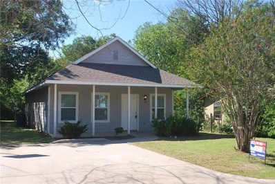 1107 S Morris Street S, Gainesville, TX 76240 - MLS#: 13937093