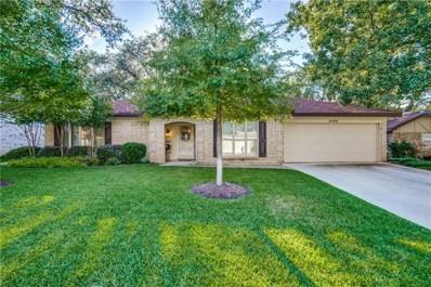 4206 W Pleasant Forest Street W, Arlington, TX 76015 - MLS#: 13937137
