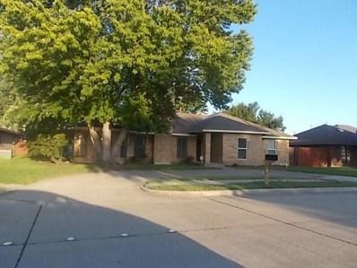 5012 Ben Davis Drive, Sachse, TX 75048 - MLS#: 13937230