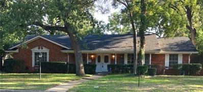 4916 Boulder Lake Road, Fort Worth, TX 76103 - MLS#: 13937232