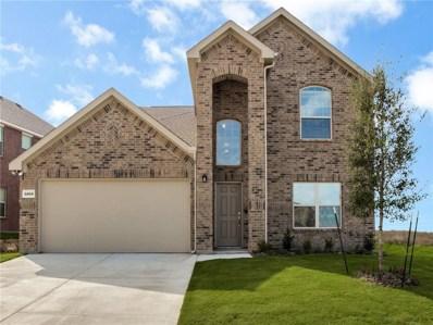 8404 Grand Oak Road, Fort Worth, TX 76123 - #: 13937241