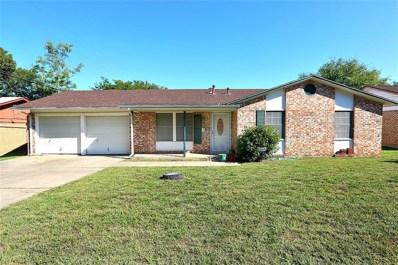 4713 Leonard Street, Forest Hill, TX 76119 - MLS#: 13937242