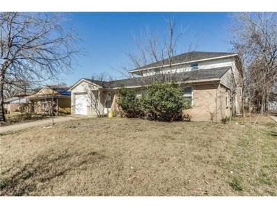 1209 W Bruton Road, Mesquite, TX 75149 - MLS#: 13937265