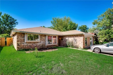 901 Cielo Vista Drive, Grand Prairie, TX 75052 - MLS#: 13937339
