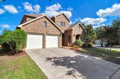 9100 Chardin Park Drive, Fort Worth, TX 76244 - MLS#: 13937344