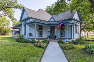 1528 Division Street, Greenville, TX 75401 - MLS#: 13937385