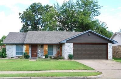 438 Woodmere Drive, Garland, TX 75043 - #: 13937386