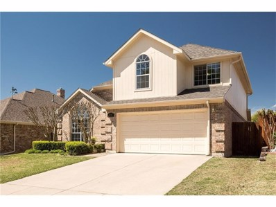4732 Village Oak Drive, Arlington, TX 76017 - MLS#: 13937398