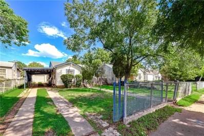 2435 Burlington Boulevard, Dallas, TX 75211 - MLS#: 13937404