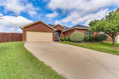 1118 Cedar Ridge Lane, Burleson, TX 76028 - MLS#: 13937415