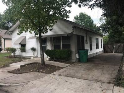 911 Wilcox Street, McKinney, TX 75069 - MLS#: 13937419