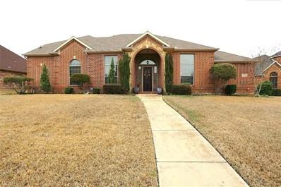 1525 Rusticwood Drive, DeSoto, TX 75115 - MLS#: 13937422