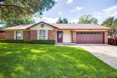 2510 Blue Quail Drive, Arlington, TX 76017 - MLS#: 13937433