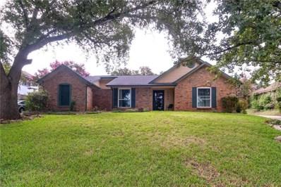 5304 Oak Springs Drive, Arlington, TX 76016 - MLS#: 13937444