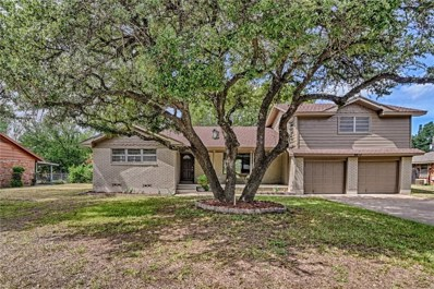 4813 Eldorado Drive, North Richland Hills, TX 76180 - MLS#: 13937449