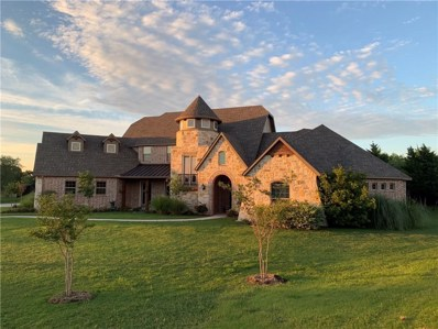 120 W Waters Edge Way, Oak Point, TX 75068 - #: 13937465