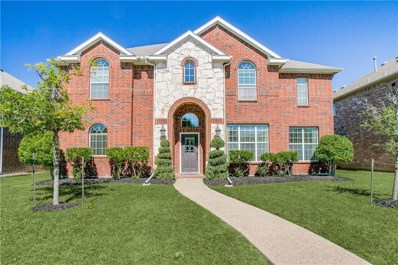 1200 Patch Grove Drive, Frisco, TX 75033 - MLS#: 13937469