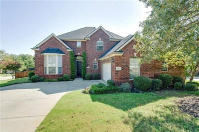 4604 Morningstar Circle, Flower Mound, TX 75028 - MLS#: 13937485