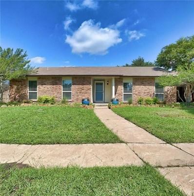 5640 Tucker Street, The Colony, TX 75056 - MLS#: 13937488