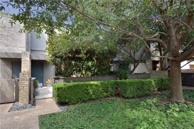 4105 Buena Vista Street, Dallas, TX 75204 - MLS#: 13937509