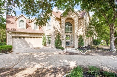 18747 Rembrandt Terrace, Dallas, TX 75287 - MLS#: 13937517