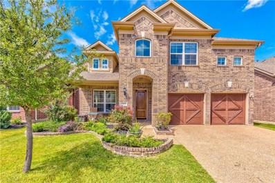 4053 Knighterrant Drive, Fort Worth, TX 76262 - #: 13937524