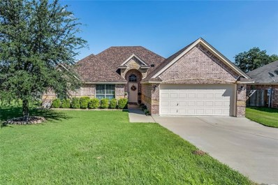 214 Willow Creek Drive, Weatherford, TX 76085 - MLS#: 13937533