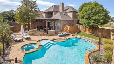 1801 Marshall Drive, Allen, TX 75013 - MLS#: 13937535