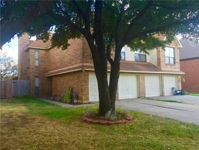 1239 W Hudgins Street W, Grapevine, TX 76051 - #: 13937537