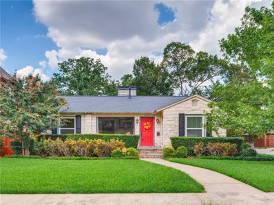 6293 McCommas Boulevard, Dallas, TX 75214 - MLS#: 13937627