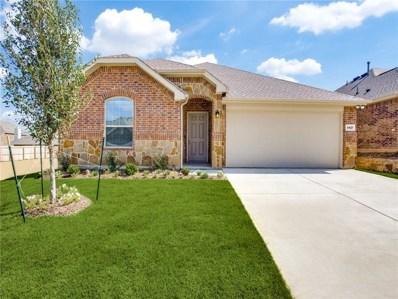 8421 Grand Oak Road, Fort Worth, TX 76123 - MLS#: 13937628