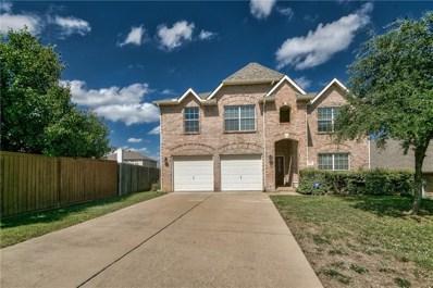 1301 Cedar Branch Drive, Wylie, TX 75098 - MLS#: 13937634