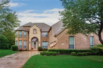 1104 Woodcliff Drive, McKinney, TX 75072 - MLS#: 13937655