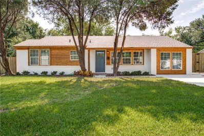 2454 Garapan Drive, Dallas, TX 75224 - #: 13937661