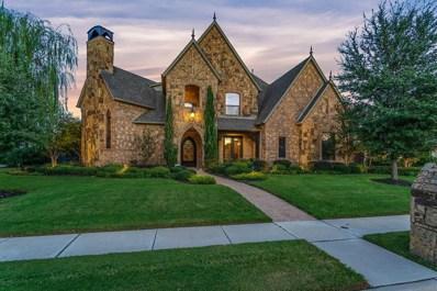 1325 Briar Grove Drive, Keller, TX 76248 - MLS#: 13937681