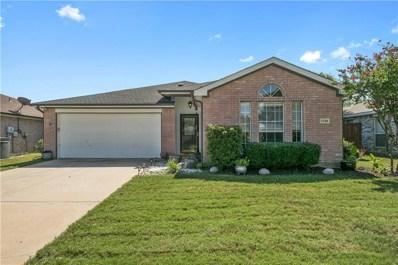 1136 Lake Bluff Drive, Little Elm, TX 75068 - MLS#: 13937710