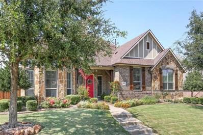727 Fairfax Lane, Rockwall, TX 75087 - MLS#: 13937739