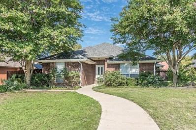 3841 Grant Parkway, Denton, TX 76208 - #: 13937756