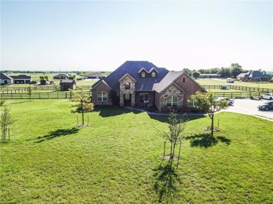 122 Petes Lane, Ponder, TX 76259 - #: 13937772