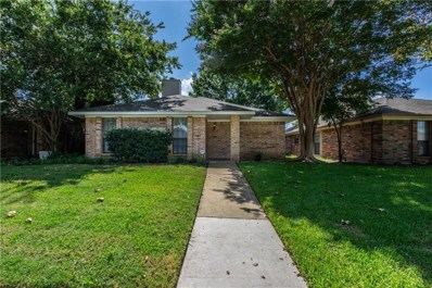 2116 Falcon Ridge Drive, Carrollton, TX 75010 - MLS#: 13937786